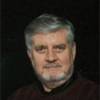 Kenneth E. Hagan