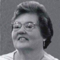 Mrs. Rose Mary Engel