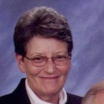 Mayme Hicks