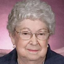 Nellie Irene Hill
