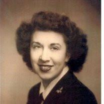 Mrs. E.L. Bette Kennedy