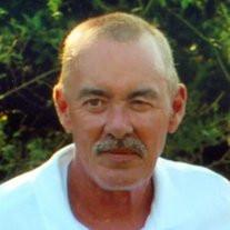 """Robert """"Bob"""" Leslie Ballard"""