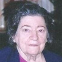 Mrs. Helen Sremac