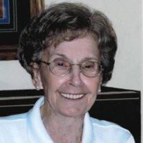 Frances Rose Hunter