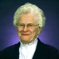 Frances O. Broer