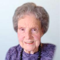 Mrs.  Delores Bates Clark