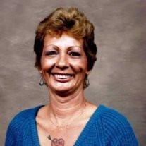 Ruth Marie Burgan