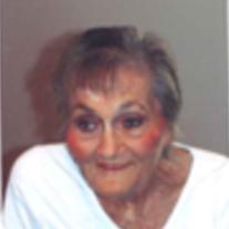 Betty Delores Moretti