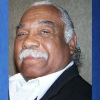 Mr. Clarence Milton Godwin