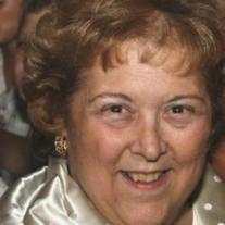 Patricia Griffin Sanchez