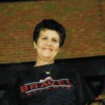 Barbara Mareen Nichols
