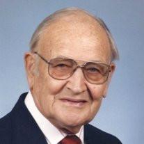 Mr. George William Schafer II
