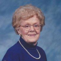 Ruth B. Torgerson