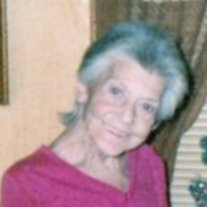Mrs.  Shirley Yvonne Smith