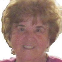 Doris M. Boucher