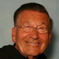 Fr. Paschal Rys OFMC.