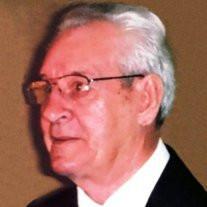 Harold Willard Lawson
