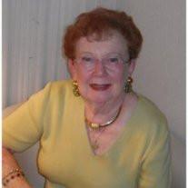 Mary C. McDonald