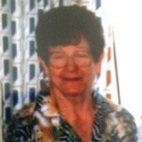 Beatrice M. Brinkman