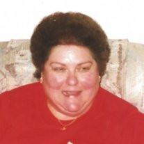 Mrs.  Linda Joyce Gray Hunt
