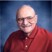 Walter R. Peterman