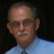 Mr. David Sheffield