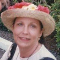 Lynn McCommon Hudspeth
