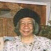 Ms. RaeEvelyn Calhoun-Dickens
