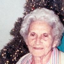 Mrs. Adelaide S. Liano