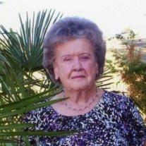 Madelene Terry