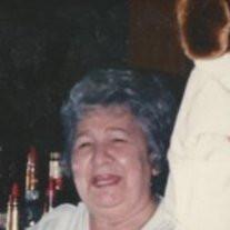 Dorothy Domen