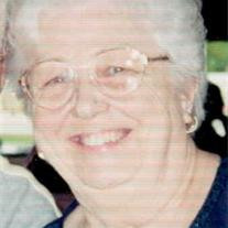 DorothyBellrichard
