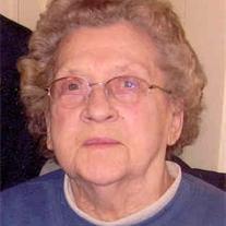 Mary FrancesCummings
