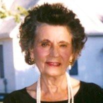 Dorothy Ann Herzog