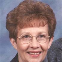 Barbara JeanNemitz