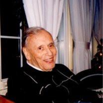Mr. Herbert Christian Forrester Jr.