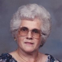 Barbara J. Johnson