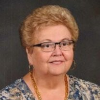 Mrs. Patricia Ann Kehiaian