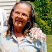 Catherine Alice  Tyson