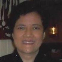 Ms. Milagros San Juan