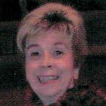 Catherine Ann York