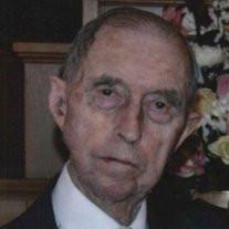 Mr. Alvin McDowell