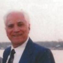 Dave John Mocera