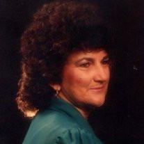 Barbara Mimbs