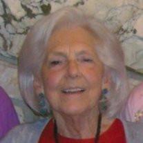 Mrs. Marjorie Swensen