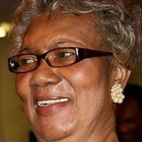 Mrs. Lorene Williams