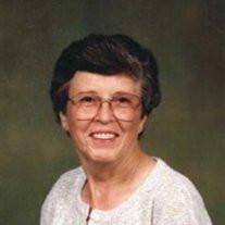 Mrs. Irene Brown Bell