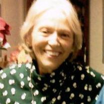 Sherry Rhodes