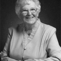 Ruby Taylor Porter