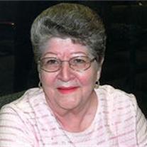 Judy Ashley